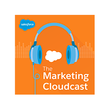salesforce cloudcast